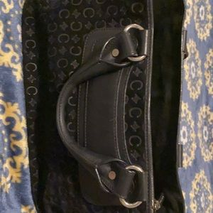 Celine black handbag
